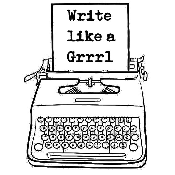 Write Like a Grrrl
